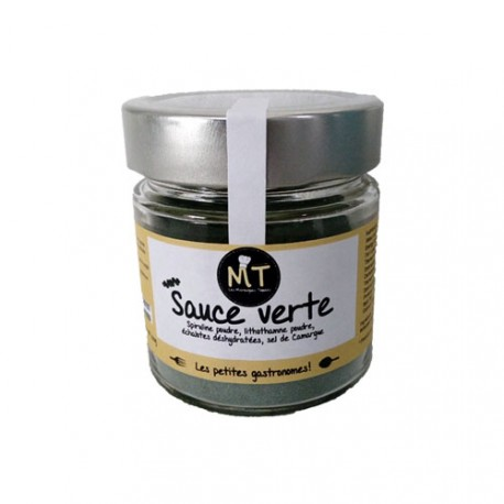 Sauce Verte