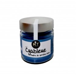 Spiruline bleue - Cyableue