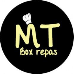 Livraison Box Repas